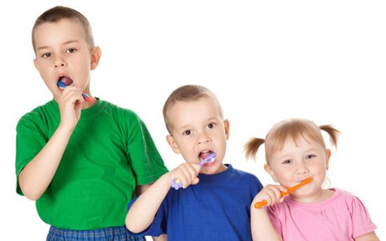 La prevenzione dal dentista