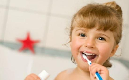 Igiene bambino