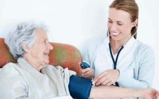 Servizi infermieristici ad Arese